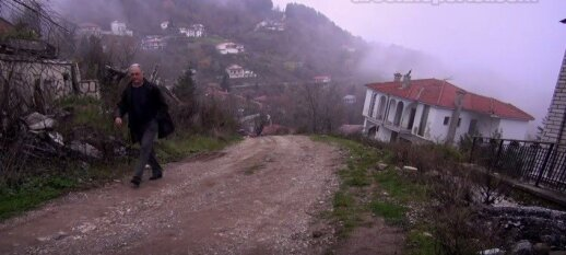 Kaimas Graikijoje