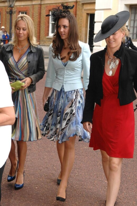 Kate Middleton 2010