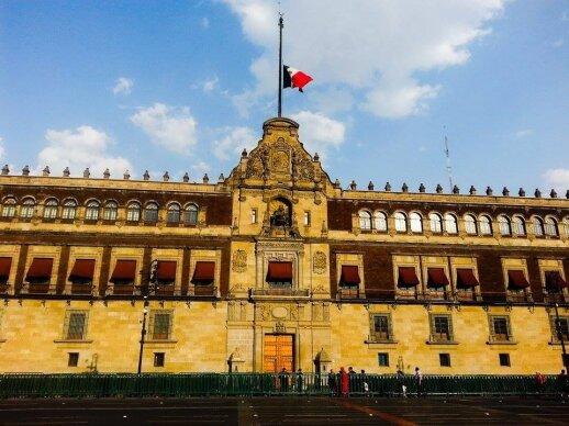 Nacionaliniai rūmai