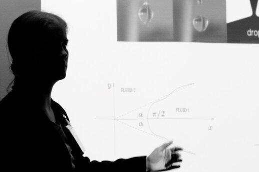 Darbo rinkoje auga taikomosios matematikos specialistų poreikis