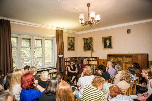 """""""Vilniaus kryžkelės"""": Rytų Europos poezijos forumas"""