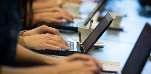 Nepasitikėjimas elektroninėmis paslaugomis vartotojams neleidžia sutaupyti
