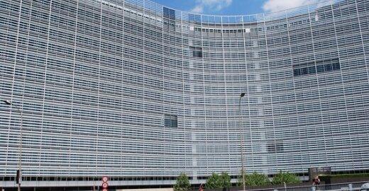 Eurokratų invazija į Briuselį
