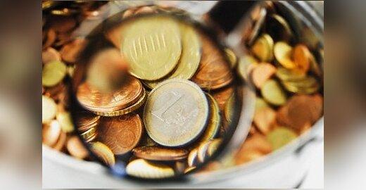 Europos finansų priežiūros institucijų steigimui - žalia šviesa
