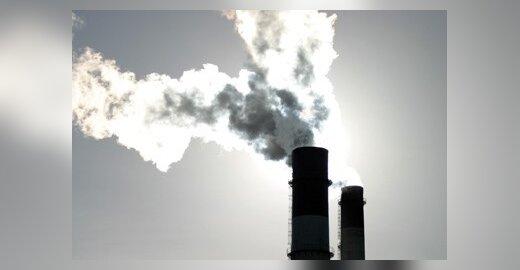 Papildomai sumažinusi CO2 išmetimus, ES galėtų sutaupyti milijardus sveikatos priežiūrai