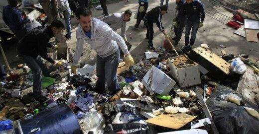 Purvinas Briuselis su skurdo apraiškomis: kodėl jam abejingų nėra?