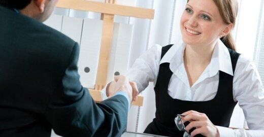 Ekspertų patarimai: ką svarbu žinoti, nusprendus ieškoti darbo svetur?