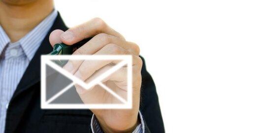 Šnipinėjimo skandalo pasekmės: 80 proc. vokiečių perėjo prie savo šalies elektroninio pašto tiekėjų