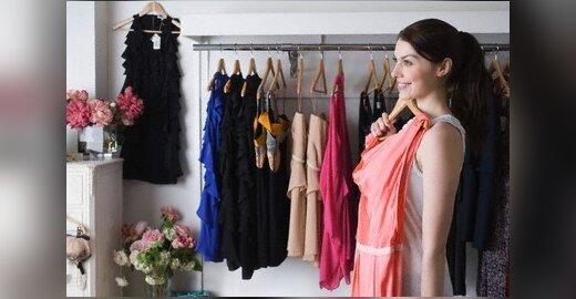Europos Parlamentas siekia privalomų drabužių kilmės etikečių