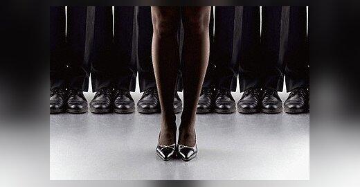 ES svarstys galimybę įvesti lyčių kvotas įmonėms