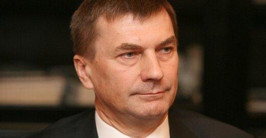 Estijos noras įeiti į euro zoną rodo euro svarbą, sako J.M. Barroso
