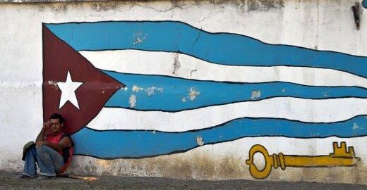 Nyderlandų dialogas su Kuba sukėlė ES įniršį