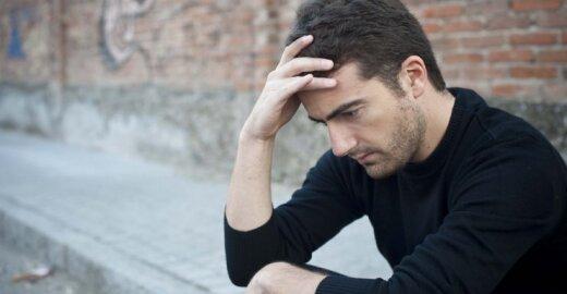 Paskelbta, kiek kainuoja depresija