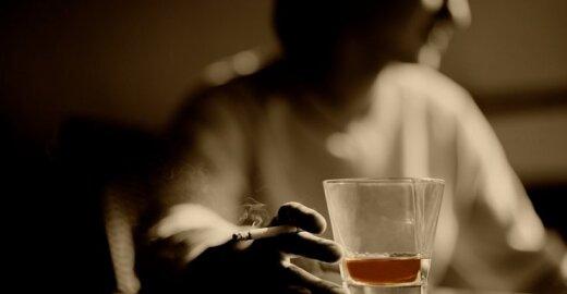 Nustatyti alkoholio vartojimo lyderiai pasaulyje