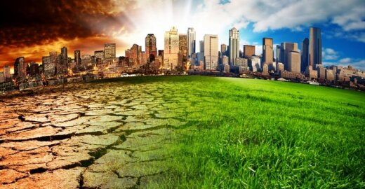 I. Kleinaitė. Kokia bus ES klimato ir energetikos politika po 2020-ųjų?