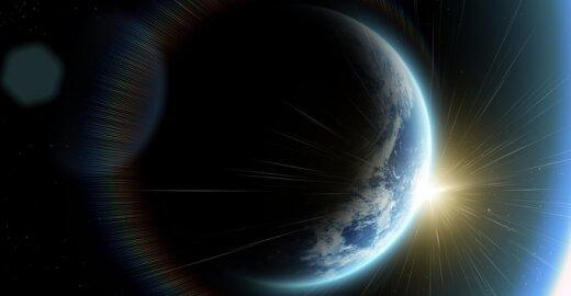 Lietuvoje ir pasaulyje - Žemės diena