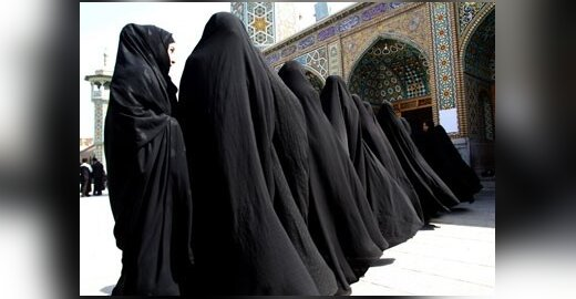 Irano gyventojos