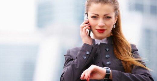 Ekpertai įspėja: atšaukus tarptinklinius mokesčius, brangs pokalbiai telefonu šalies viduje