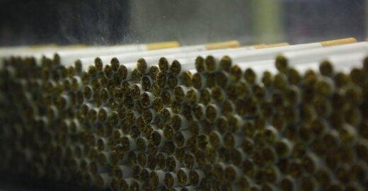 Tabako milžinė išleido 1,25 mln. lobizmui ES institucijose