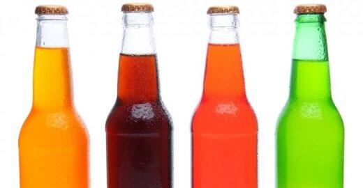 Asparatamas - itin saldus gaiviųjų ir gazuotų gėrimų priedas, dėl kurio žalos žmogaus sveikatai vis dar aršiai diskutuojama