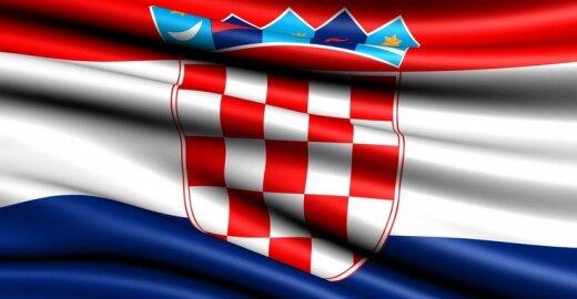 Svarstoma, ką daryti su naujokės Kroatijos per dideliu deficitu
