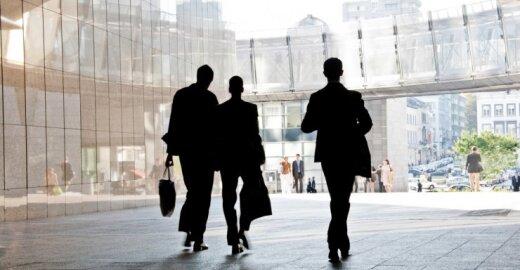 Kandidatai į EK vadovo postą – prieš naujus narius