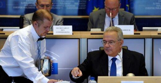 ES patvirtino komisarą iš Kroatijos