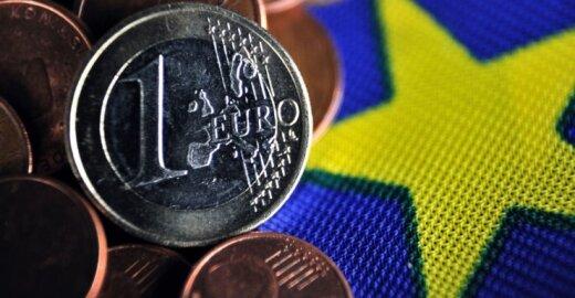 Prancūzijoje – nepasitikėjimo euru banga
