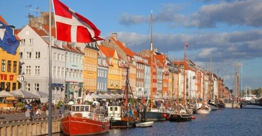 Danijoje – bruzdėjimai dėl ES referendumo