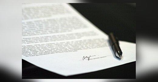 ES pradėjo derybas su Armėnija dėl bendradarbiavimo sutarties