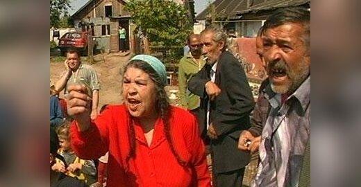 N.Sarkozy pradėjo kovą prieš klajojančių romų bendruomenę