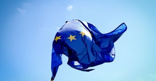 Didysis sprogimas, kurio reikia Europai