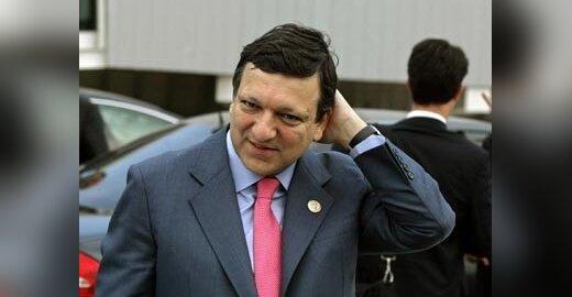 Jose Manuel Durao Barroso