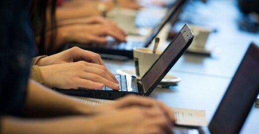 Taline bus statoma ES informacinių technologijų agentūros būstinė