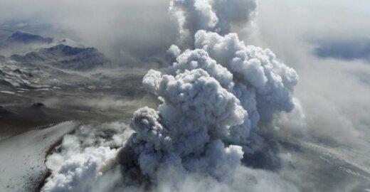 ES pristatė naujas vulkaninių pelenų saugumo taisykles
