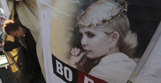 "ES ""nusivylusi"" Ukrainos sprendimu"