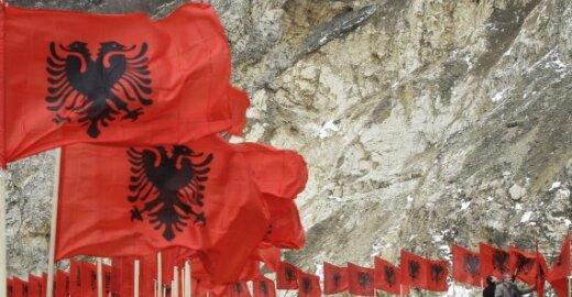 Pasiektas persilaužimas Serbijos ir ES derybose dėl Kosovo