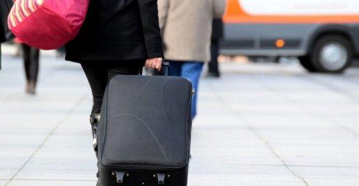 Darbininkų iš Rytų Europos dalia: sumoka daugiau nei gauna