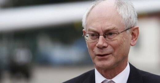 Hermanas van Rompuy`us