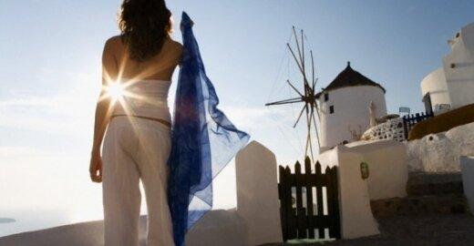 Graikija imsis visų dėl skolos reikalingų priemonių, sako EK pirmininkas