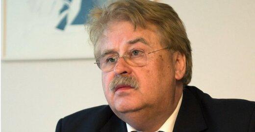 EP narys Elmaras Brokas