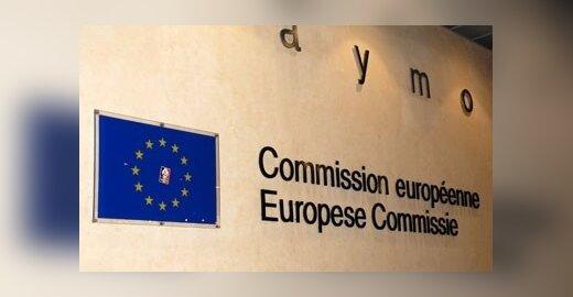 Europarlamentarai tvirtins naujos sudėties Europos Komisiją