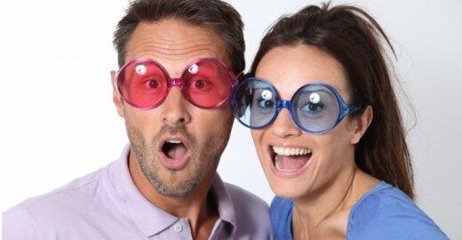 Ukrainos ministras: žmonės linkę matyti ES pro rožinius akinius