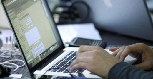 ES konsultantas: senuose kompiuteriuose palikti duomenys – nauda sukčiams