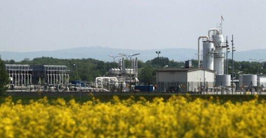 """""""South Stream"""" dujotiekis"""