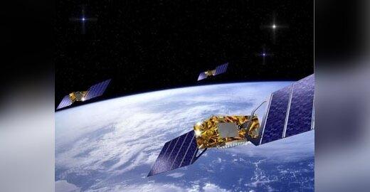 EP komitetas krizės metu siūlo nemažinti lėšų europietiškos GPS sistemos kūrimui