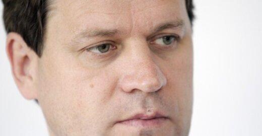 Dėl kritikos V.Tomaševskiui gresia byla prieš Lietuvą (atnaujinta)