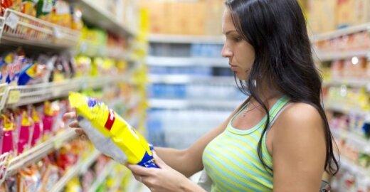 Produkto galiojimo laiko etiketėse nori revoliucijos