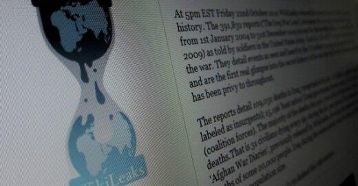 """Komisarė: kibernetinių išpuolių aukomis buvo Lietuva, Estija, dabar ir """"WikiLeaks"""""""