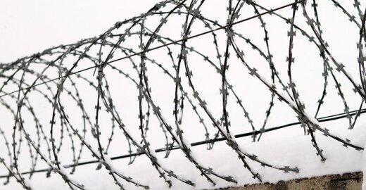 Tvora, nelaisvė, kalėjimas